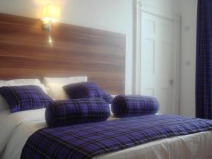 Scotia Airport Hotel, Hotels  Paisley - big - 29