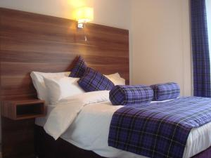 Scotia Airport Hotel, Hotely  Paisley - big - 6