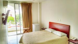 Del Parque Hotel, Hotels  Corozal - big - 5