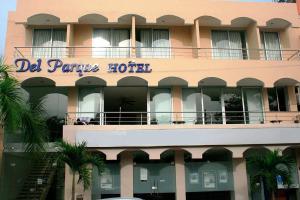 Del Parque Hotel, Hotels  Corozal - big - 33