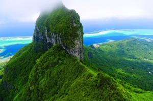 Four Seasons Resort Bora Bora, Resort  Bora Bora - big - 9