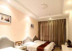 Beidaihe Deyuan Hotel, Hotely  Qinhuangdao - big - 10