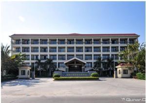 Shiguang Yiyuan Holiday Hotel