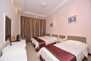 Beidaihe Deyuan Hotel, Hotely  Qinhuangdao - big - 7