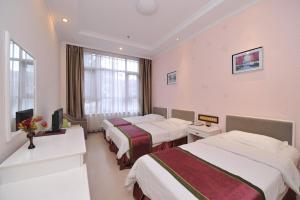 Beidaihe Deyuan Hotel, Hotely  Qinhuangdao - big - 6