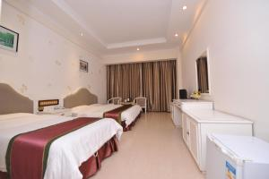 Beidaihe Deyuan Hotel, Hotely  Qinhuangdao - big - 4