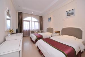 Beidaihe Deyuan Hotel, Hotely  Qinhuangdao - big - 8