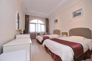 Beidaihe Deyuan Hotel, Hotely  Qinhuangdao - big - 3