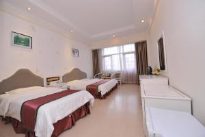 Beidaihe Deyuan Hotel, Hotely  Qinhuangdao - big - 9