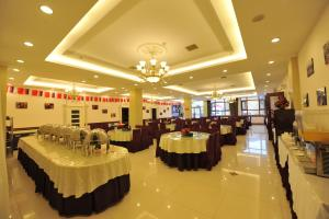 Beidaihe Deyuan Hotel, Hotely  Qinhuangdao - big - 12