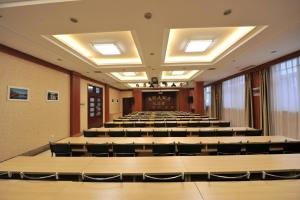 Beidaihe Deyuan Hotel, Hotely  Qinhuangdao - big - 11