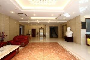 Beidaihe Deyuan Hotel, Hotely  Qinhuangdao - big - 13