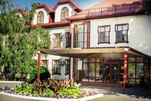 Таганрог - Assol Hotel
