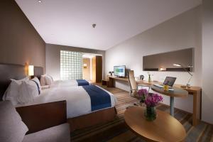 Holiday Inn Express Ordos Dongsheng