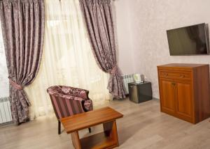 Отель Волга - фото 14