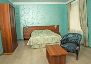 Отель Волга - фото 15