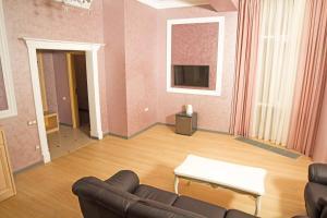 Отель Волга - фото 10
