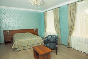 Отель Волга - фото 17