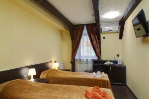 Mini-Hotel Odisseya in Krasnoryadskaya