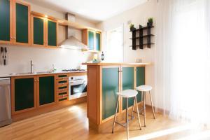 Apartment Laberint