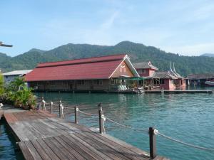 Oceanblue Guesthouse