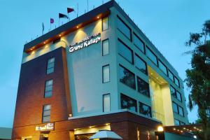 大凱拉什酒店 (Grand Kailash Hotel)
