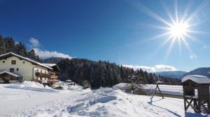 obrázek - Alpenpension Unterschlag