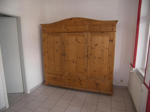 Апартаменты с 1 спальней - 02
