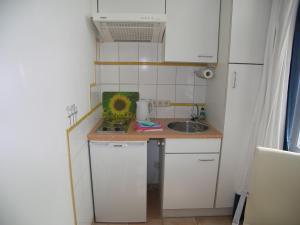 Апартаменты-студио - «01»