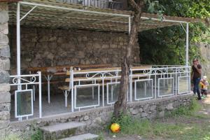 GN Guest House, Guest houses  Dilijan - big - 25