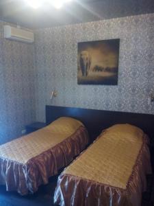 Гостиничный комплекс Домино - фото 16