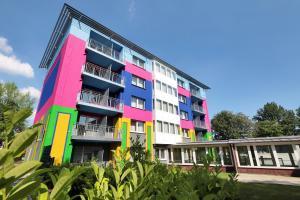 Petul Apart Hotel City Garden