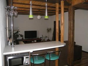 Гостевой дом With Sauna на Шишкина - фото 12