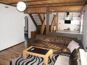 Гостевой дом With Sauna на Шишкина - фото 11