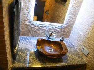 Гостевой дом With Sauna на Шишкина - фото 17