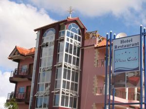 Hotel Mira Cielo