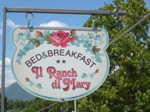 Il Ranch di Mary B&B
