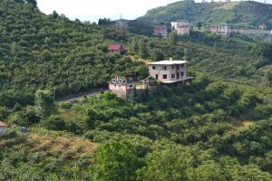 Köroglu Köy Tesisi