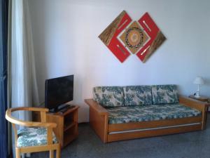 Flat Via Venetto Meirelles, Apartmány  Fortaleza - big - 55