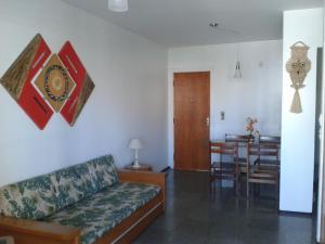 Flat Via Venetto Meirelles, Apartmány  Fortaleza - big - 56