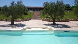 obrázek - Hotel Masseria Serritella