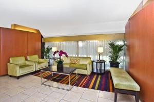 Radisson Hotel Sudbury, Szállodák  Sudbury - big - 42