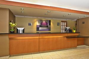 Radisson Hotel Sudbury, Szállodák  Sudbury - big - 39