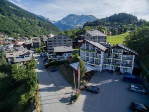 Christania - Hotel - Fiesch