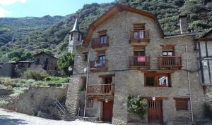 Casa La Lourdes