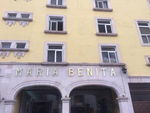 obrázek - Hotel Maria Benita