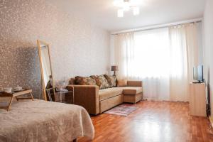 Апартаменты Прасковья