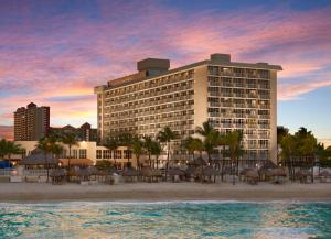 obrázek - Newport Beachside Hotel & Resort