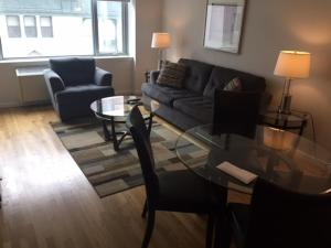 Chelsea at 21Chelsea - A Premier Furnished Apartment