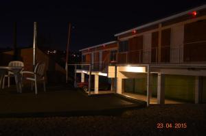 El Cabure Complejo, Apartments  Villa Carlos Paz - big - 44
